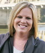 Kim Erickson, VP and Manager of Residential Lending