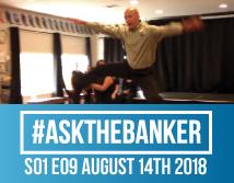 Ron Green #AskTheBanker